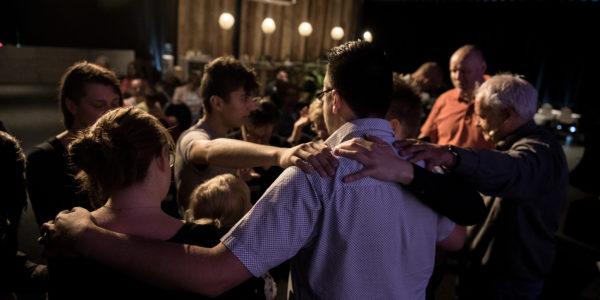 samen bidden family church